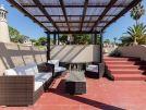 Villa Petra, 407 dunas roof terrace