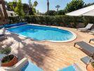 Villa Petra, 407 dunas pool