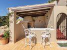 Villa Petra, 407 dunas bbq area