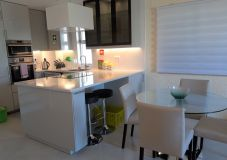 apartment 854c vale do lobo dining