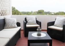 apartment 860d vale do lobo upper balcony