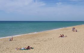 Local Quinta do Lago Beach, & Golf Courses with Discounted Green Fees