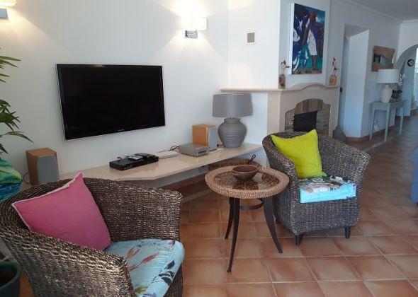 019A Vale do Lobo living area