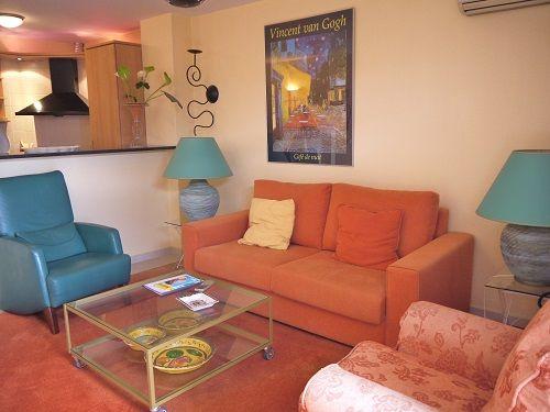 1 bedroom 310 Val Verde