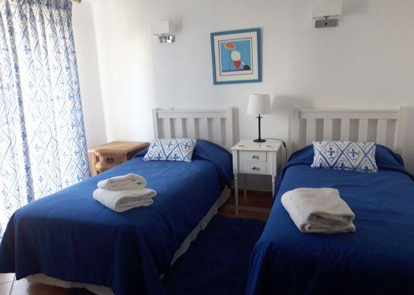 019A Vale do Lobo bedroom