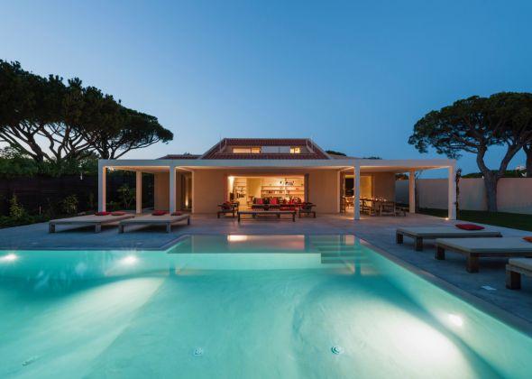 Villa 5 Quadradinhos