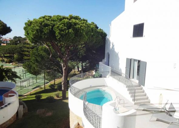 Apartment 941b vale do lobo