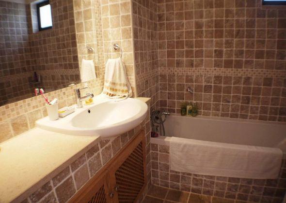 Dunas Douradas townhouse 110 bathroom