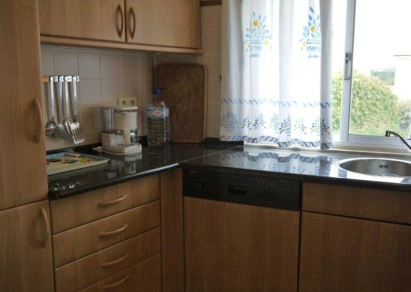 3 bedroom apartment 311 Val Verde