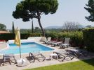 Villa 5 Val Verde pool and view