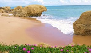 TOP 10 BEACHES to Visit in the Algarve